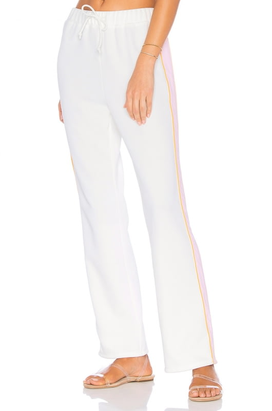 FLAGPOLE Carrie Pant