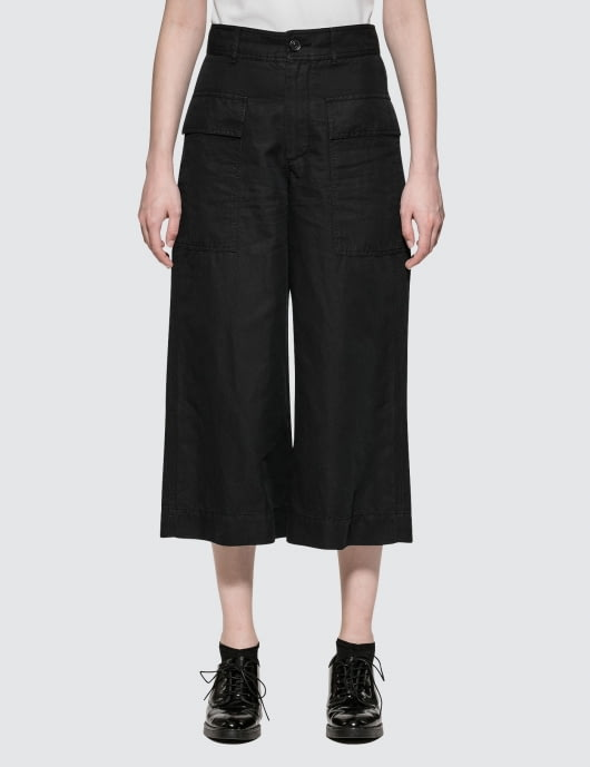 Polo Ralph Lauren Wide Leg Pants