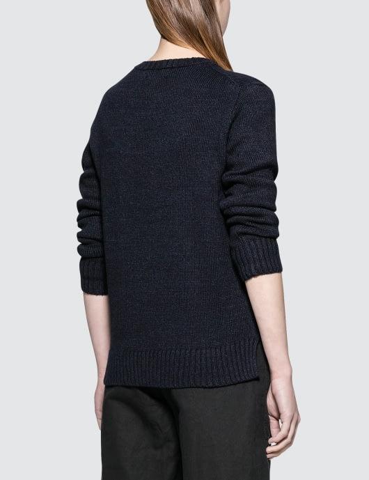 Polo Ralph Lauren Bear Sweater