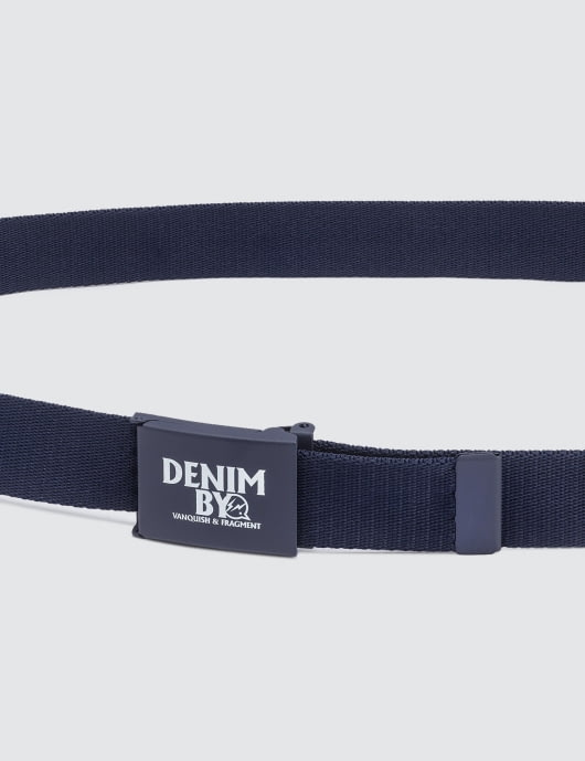 Denim by Vanquish & Fragment GI Belt