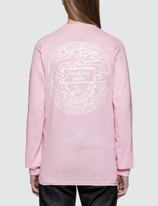 #FR2 Stoned L/S T-Shirt