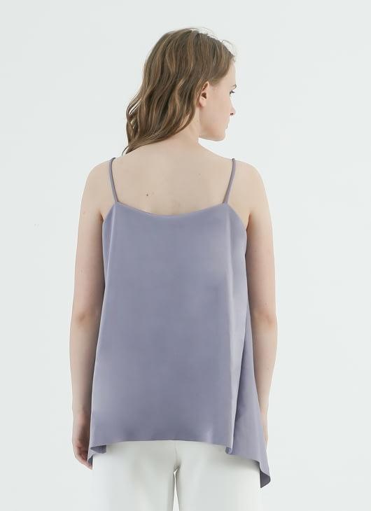CORE ATTIRE Lilac Alexa Top