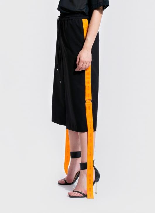 Saint York Black Van Ness Pants