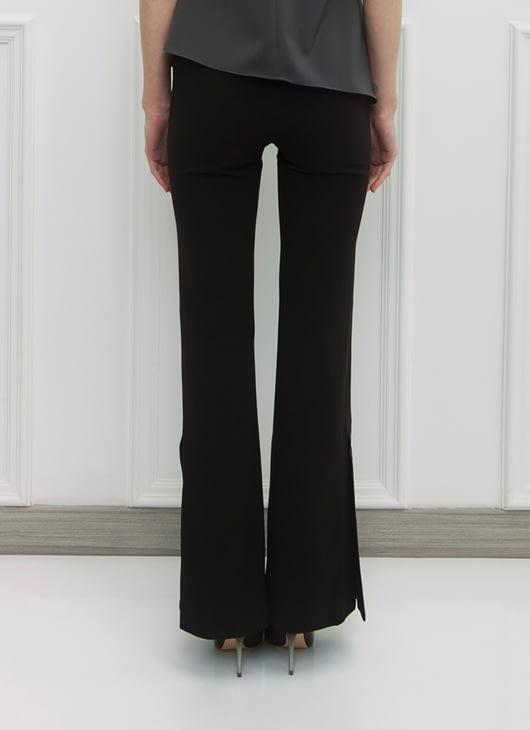 NADIYA Black Jade Pants