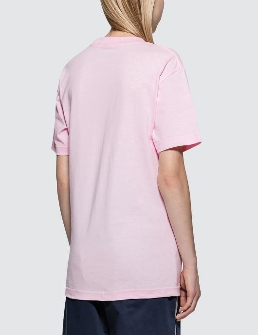 Pleasures Poof S/S T-Shirt