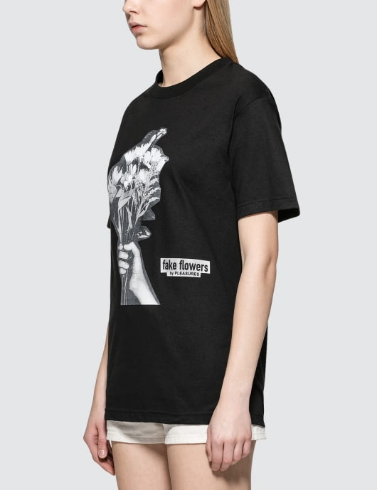 Pleasures Fake Flowers S/S T-Shirt