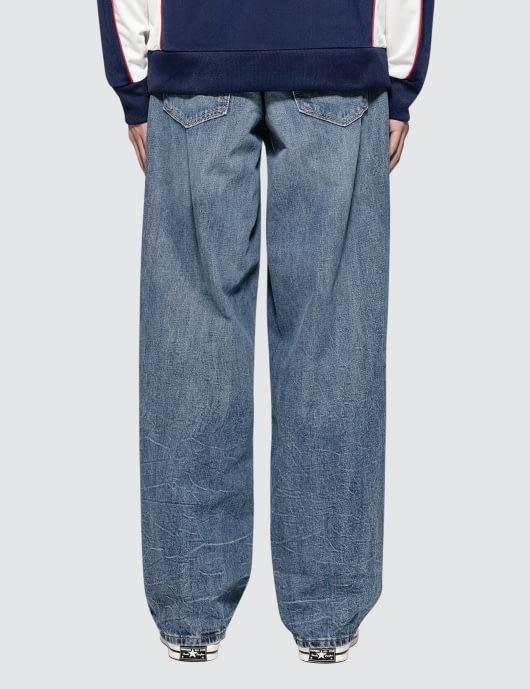 Levi's RT Baggy Double Decker Jeans