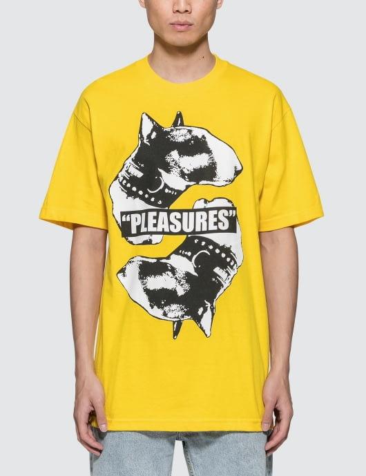 Pleasures Bark T-Shirt