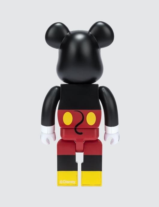 Medicom Toy 400% Mickey Mouse Be@rbrick