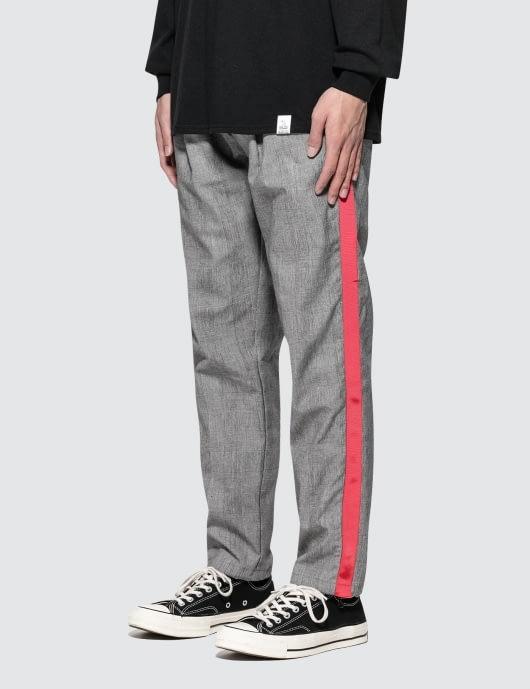 MAGIC STICK Side Line Pants