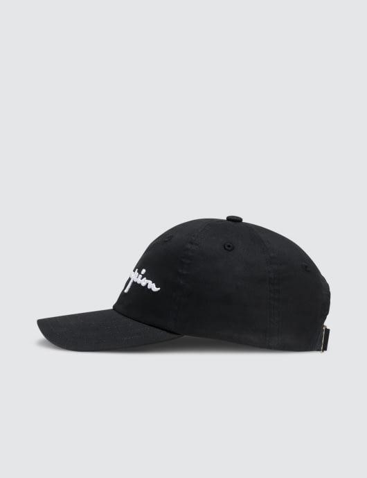 Champion Reverse Weave Scrip Logo Sport Cap