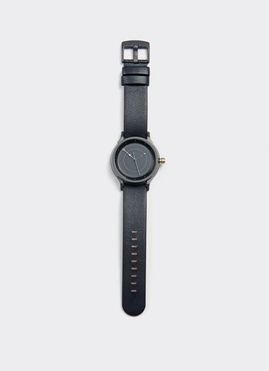 Lima Watch Black Lima Astronomer Watch