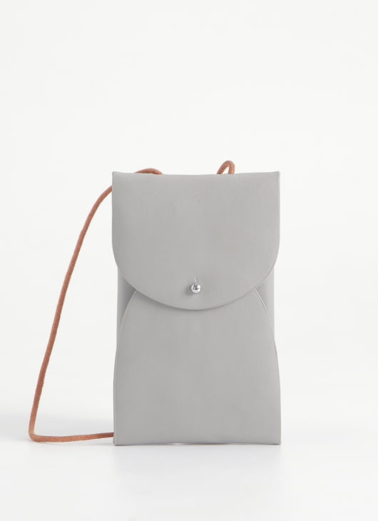 Doxology Gray Maxi Doxosling Bag