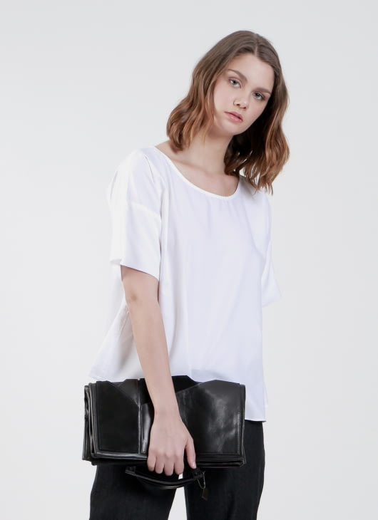 Jasinkase Koal Kelayang Shoulder Bag