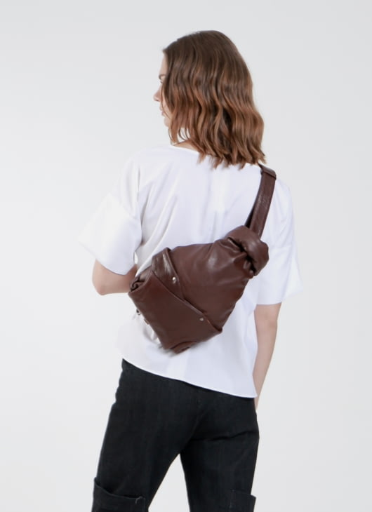 Jasinkase Koffee Wakatobi Body Bag