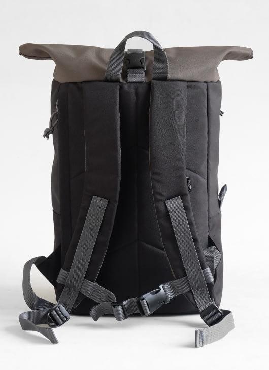 Gravity Element Black Rinjani Backpack