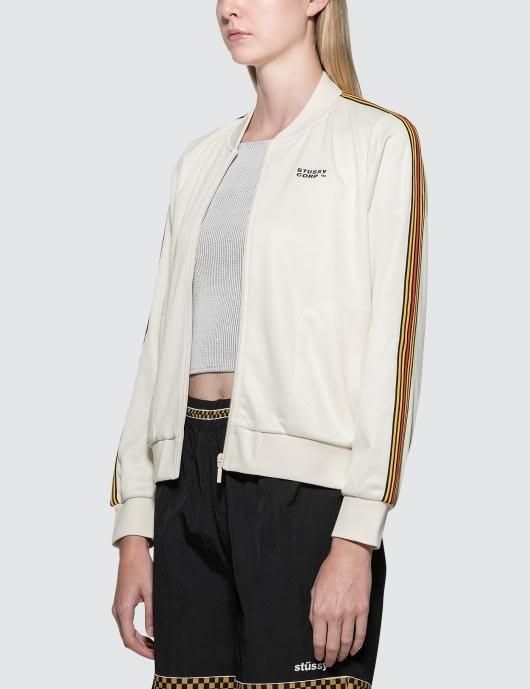 Stussy Sloane Track Jacket