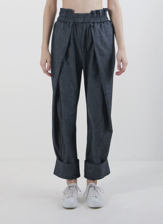 Calla The Label Denim Nanew Pants