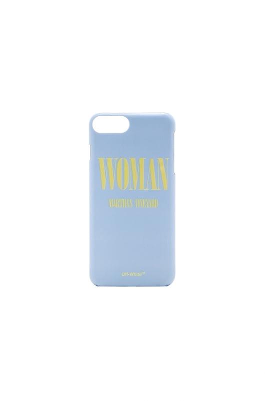 OFF-WHITE Martha's Vineyard iPhone 7/8 Plus Cover