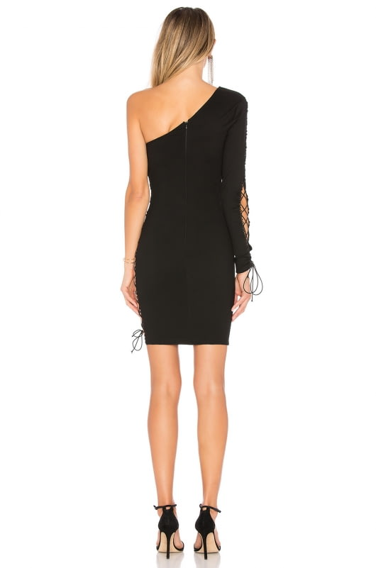 by the way. Alexandra One Shoulder Dress