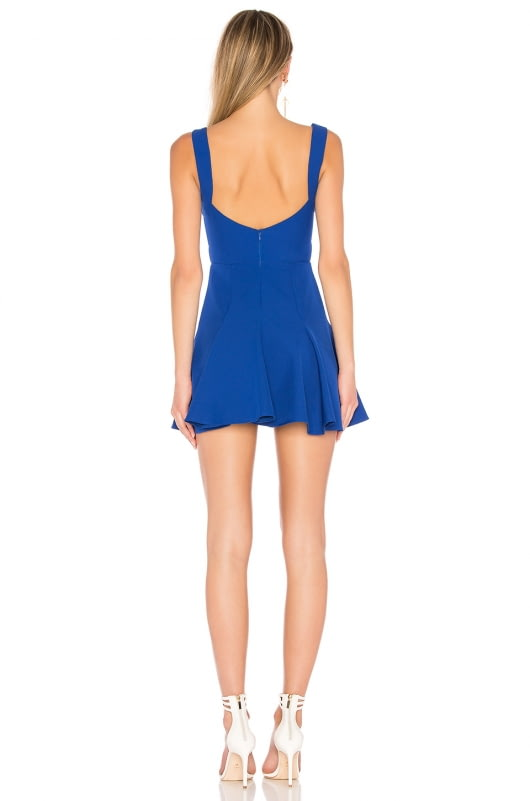 by the way. Wendy Fit & Flare Dress
