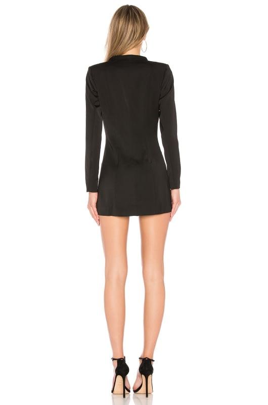 by the way. Vanessa Blazer Dress