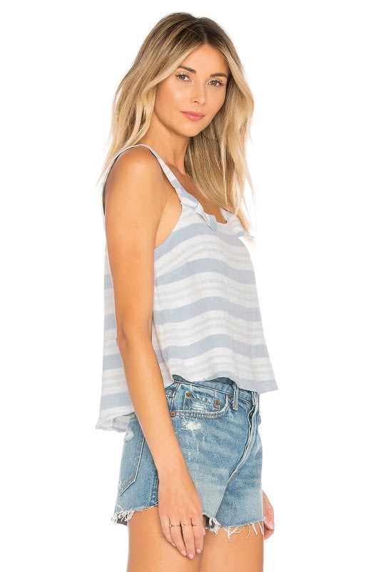 Lovers + Friends Maybe Monday Top