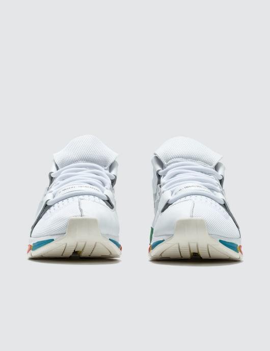Adidas Originals Oyster x Adidas Twinstrike ADV