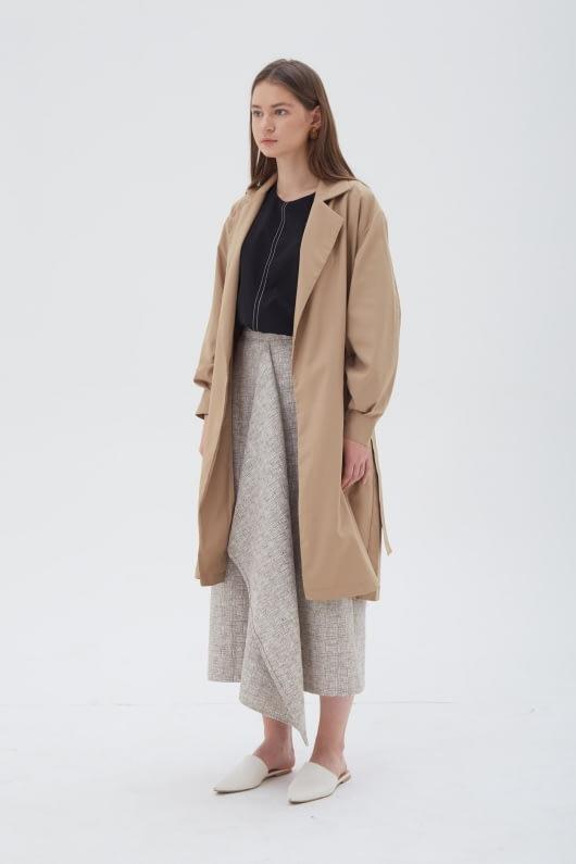 Shopatvelvet Dover Coat