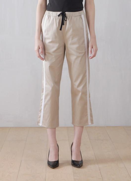 Wastu Baluster Trousers - Creme