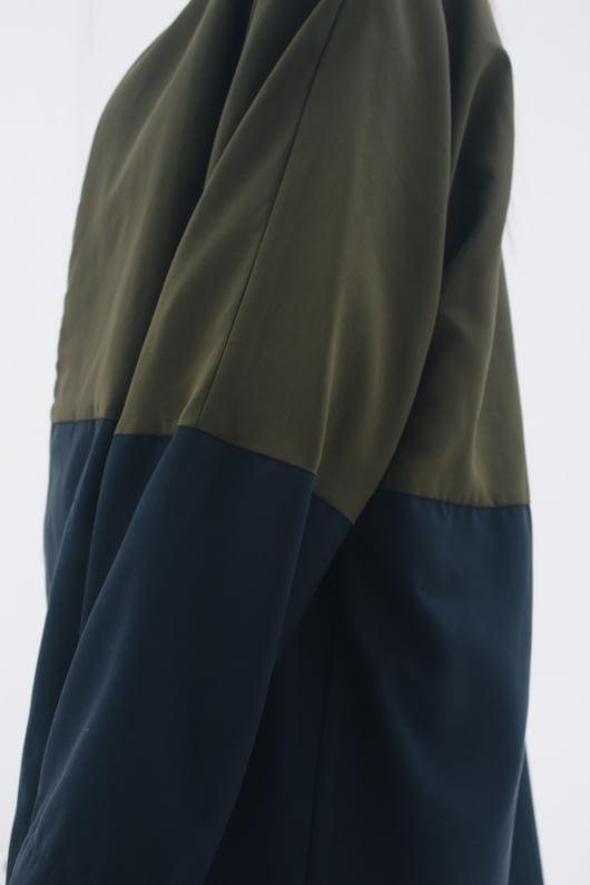 Shopatvelvet Vision Outerwear