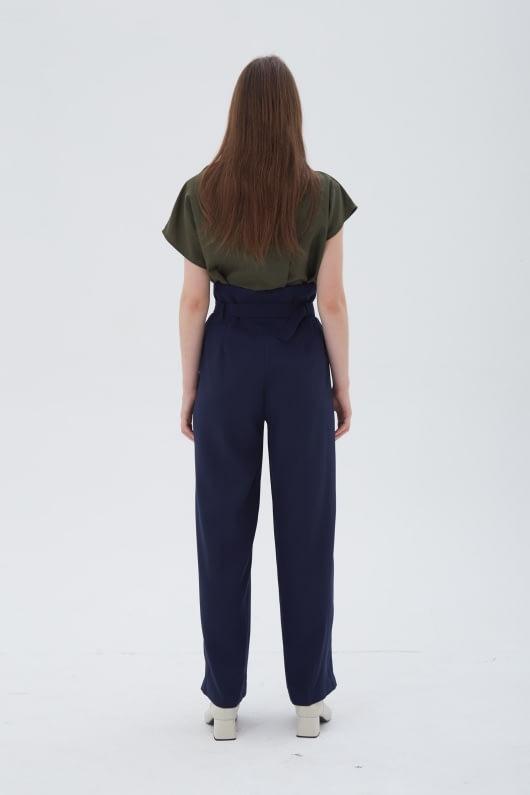 Shopatvelvet Flap Top Green