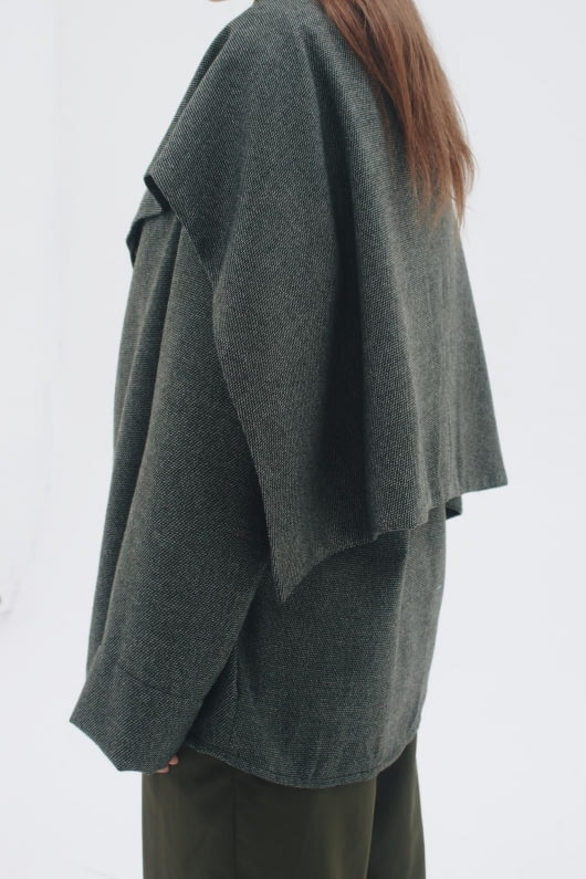 Shopatvelvet Jade Jacket