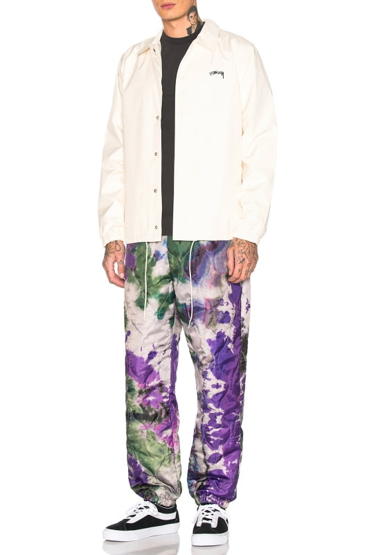 Stussy Reversible Quilted Pant