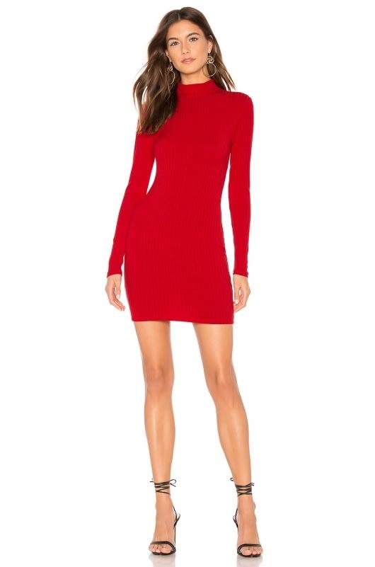 Privacy Please Warren Mini Dress