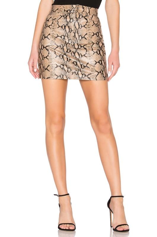 LPA Skirt 416