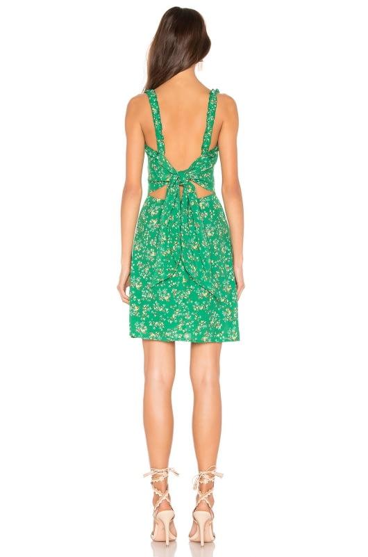 FAITHFULL THE BRAND Esther Dress