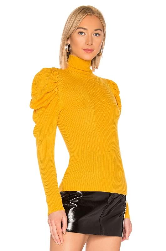 L'Academie Farrah Sweater