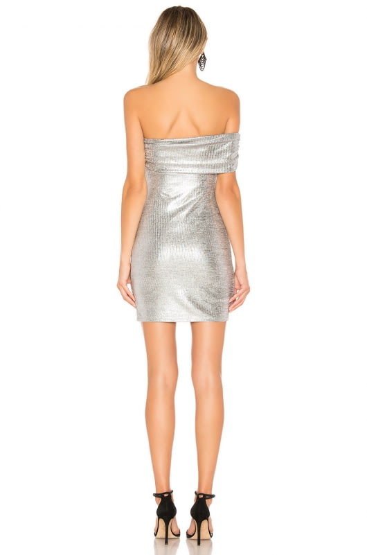 h:ours Alina Dress