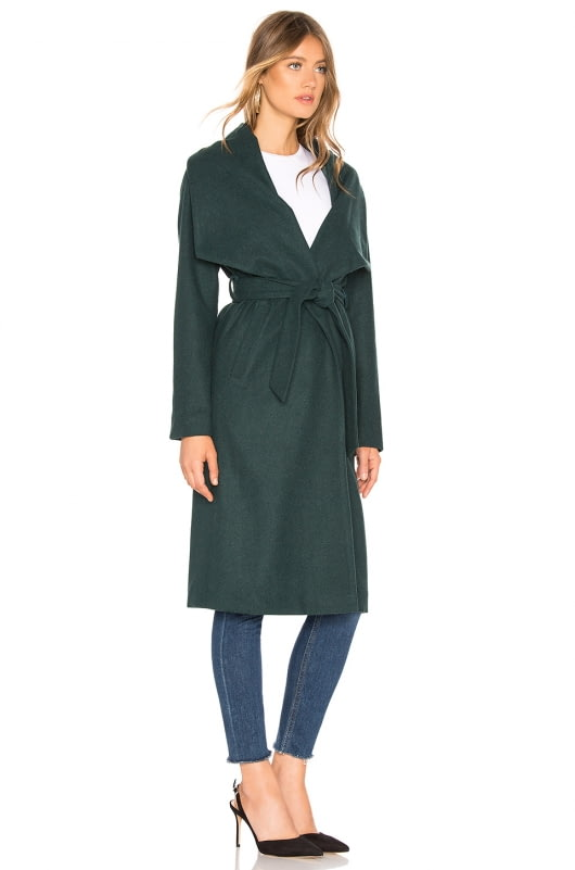 About Us Kelly Coat