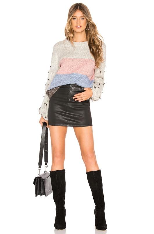 Tularosa Neptune Sweater