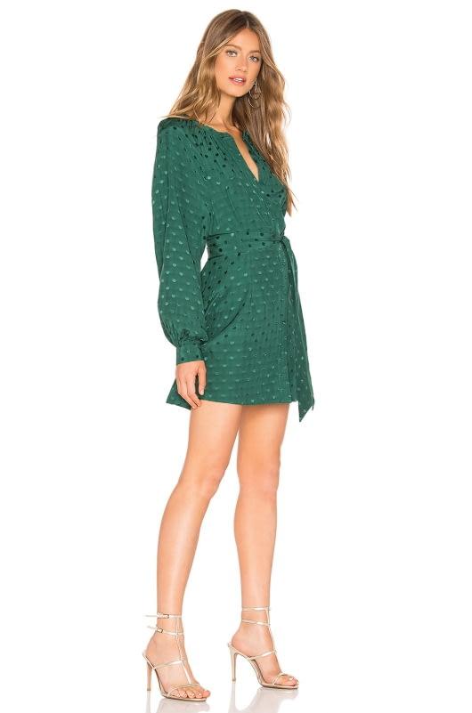 Tularosa Topanga Dress
