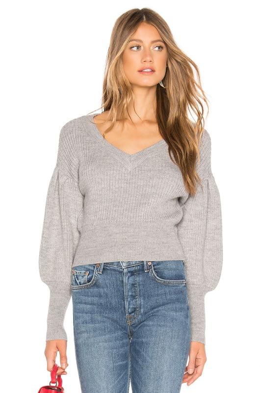 Lovers + Friends Dash Sweater