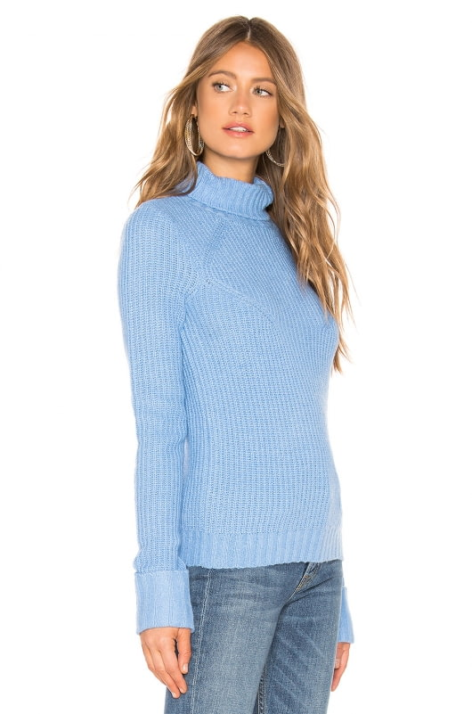 Lovers + Friends Pasha Sweater