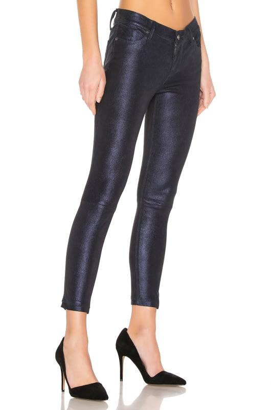 RtA Prince Leather Pant