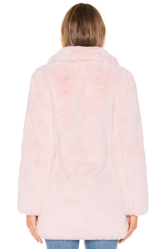 MAJORELLE Amora Coat