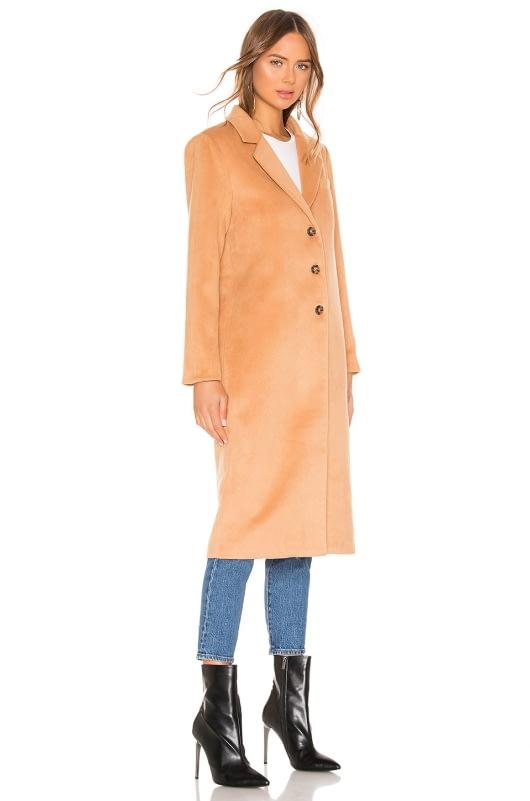 L'Academie The Tyler Coat
