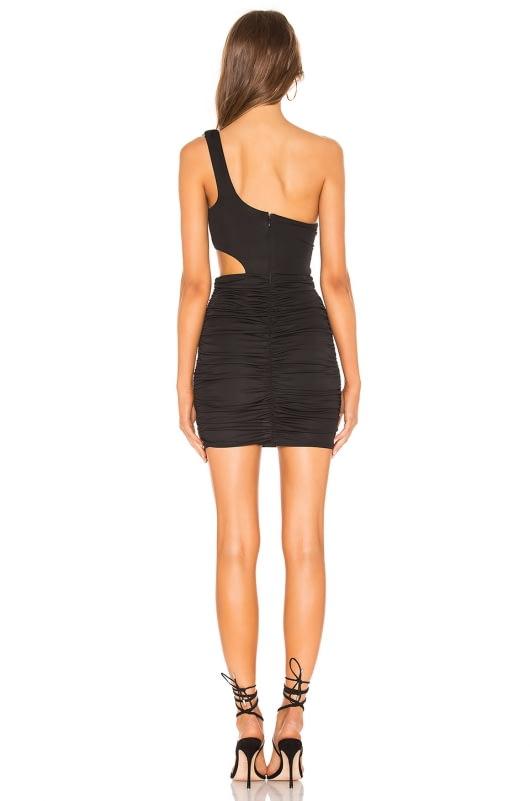 h:ours Lennox Mini Dress