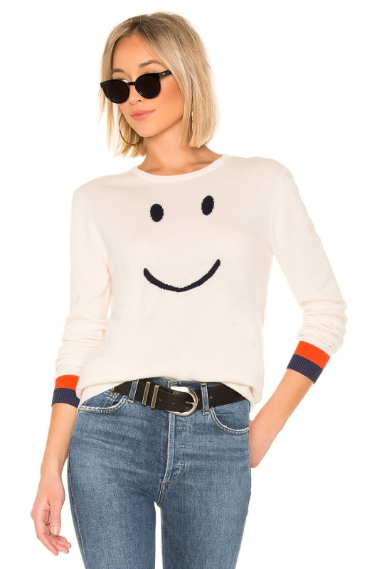 Kule The Smile Sweater