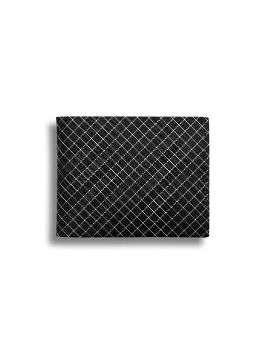 Pioneer Pioneer Flyfold Bifold Wallet 10XD Ripstop Black RFID